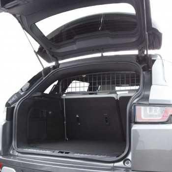 Arret de charge Travall® Range Rover Evoque 5 portes 2011-2018