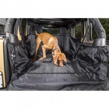 Housse de protection interieur sans haut parleur Jeep Wrangler JK 4 Portes 07-18