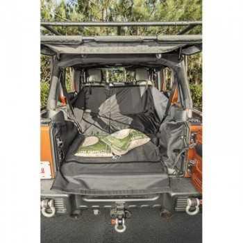 Housse de protection intérieur avec haut parleur Jeep Wrangler JK 4 Portes 07-18