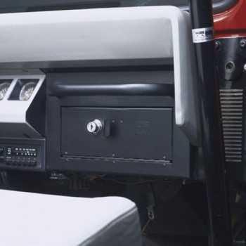 Boite a gant securisée Jeep Wrangler YJ 1987-1995