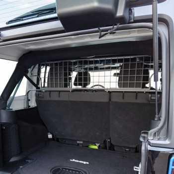 Arret de charge Travall® Jeep Wrangler JK 4 portes 2007-2018