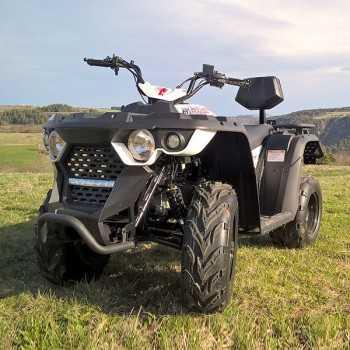 Quad HYTRACK HY 170 ST