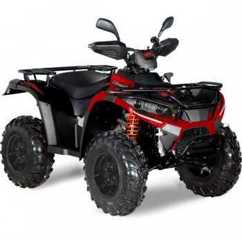 Quad HY500 T EPS