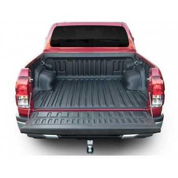 Bac de benne sans Rebords Toyota Hilux 2015-  4 portes