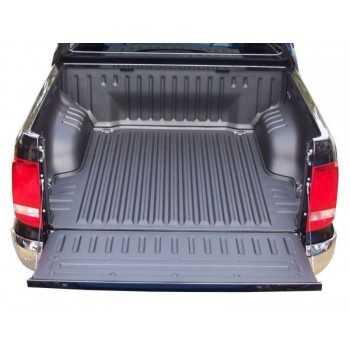 Bac de benne sans Rebords Volkswagen Amarok 2010-  4 portes