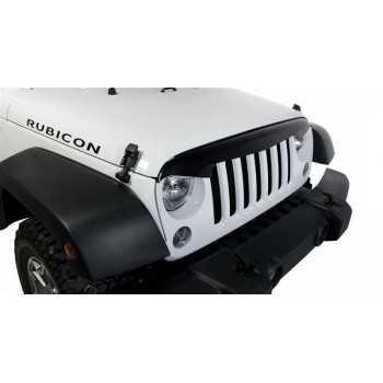Visiere de calandre teinté Jeep Wrangler JK 2007-2017