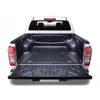 Bac de benne avec Rebords Ford Raptor 2019-  4 portes