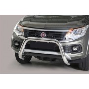 Super bar Fiat Fullback 2016-