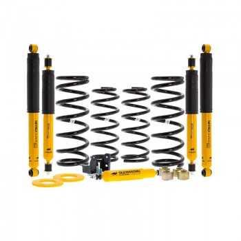 Kit suspension OME Jeep Wrangler JK + 50 mm