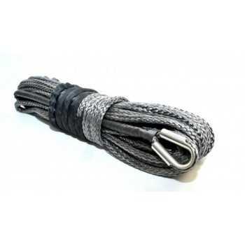 Corde synthétique 4x4 DRAGON 4082 Kg - 5896 Kg