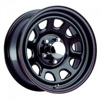 Jante acier noire 8X16 Suzuki Grand Vitara 1998-2004