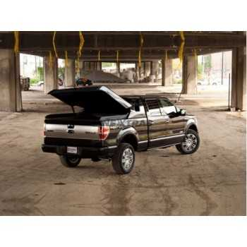 Couvre benne FULL BOX Ford 150 DC X-EVO