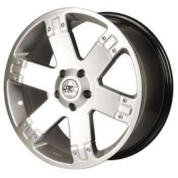 Jante TITAN silver 9X20 Dodge Nitro