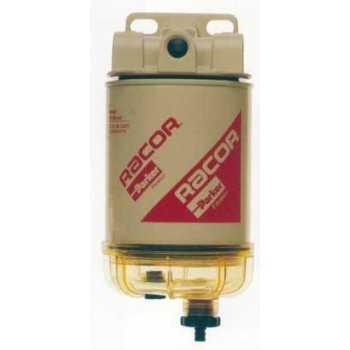 PREFILTRE RACCORD SERIE 200 GAS OIL 114 L-H
