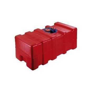 Réservoir carburant Kent Marine plastique 55L