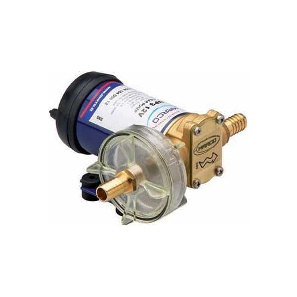 POMPE TRANSFERT GASOIL 12 VOLTS