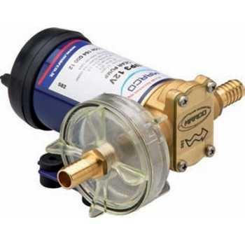 POMPE TRANSFERT GASOIL 24 VOLTS