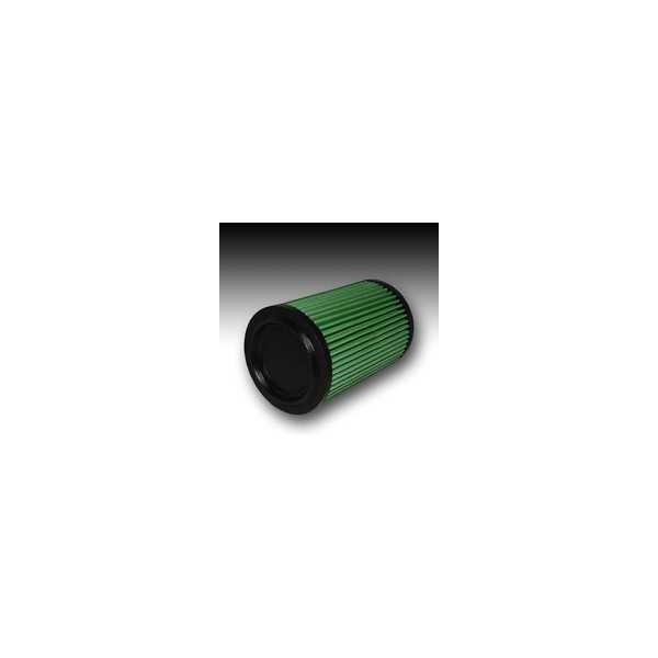 FILTRE A AIR GREEN NISSAN GR Y61 3L-2L8 97 - 6-4 CYLINDRE