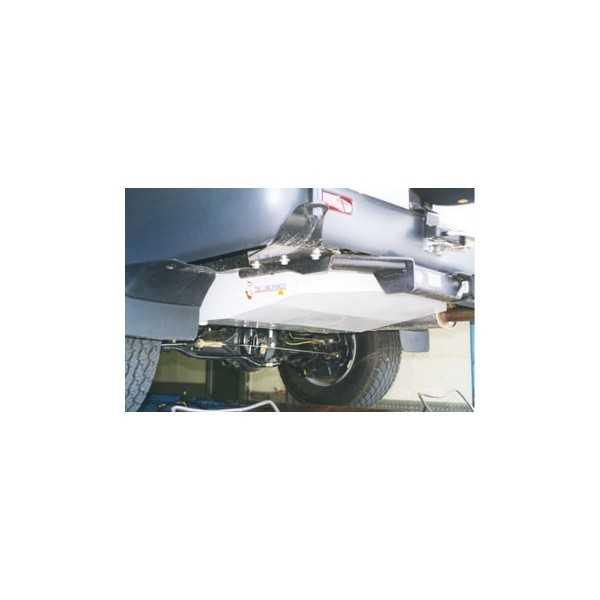 Reservoir supplèmentaire 160 L Toyota HDJ 100
