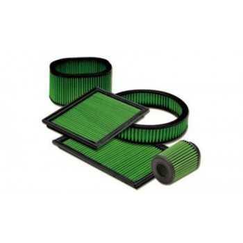 FILTRE A AIR GREEN JEEP WRANGLER JK 2007- 2,8L CRD