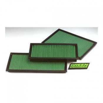 Filtre a air GREEN TOYOTA HILUX VIGO 2L5 D4D 10-2005