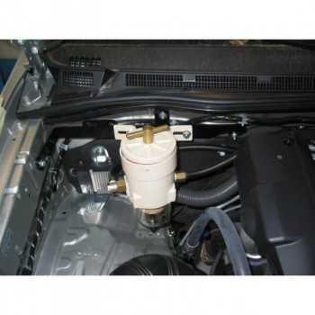 Kit montage préfiltre RACOR pour Toyota Hilux Vigo 2005-2015