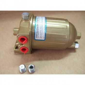 PREFILTRE RACCORD SERIE 110 GASOIL 57L-H 10 MICRONS