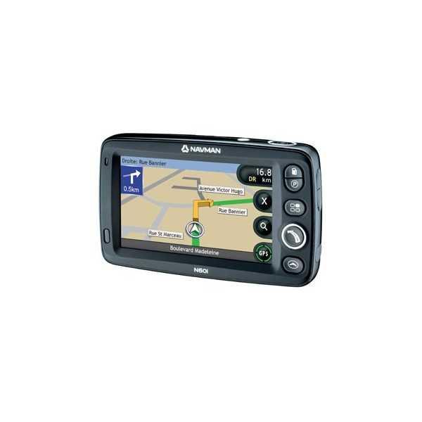 GPS NAVMAN N60I EUROPE