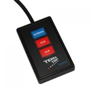 COMMANDE A DISTANCE 303 et 202 GEOTRIP GPS
