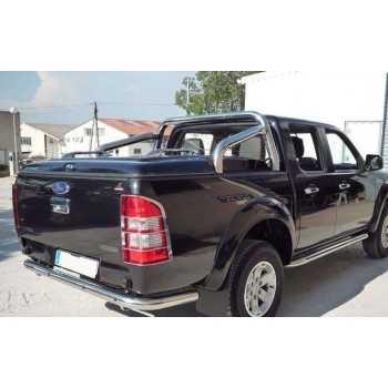 Couvre benne Ford Ranger 2007-2012 4 portes avec arceau d'origine