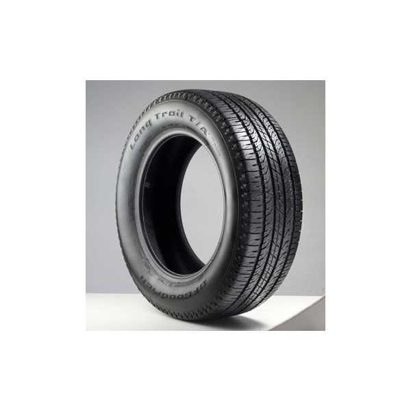 BFGoodrich Radial Long trail T-A Tour - LT 265-75 R 16-D 114T
