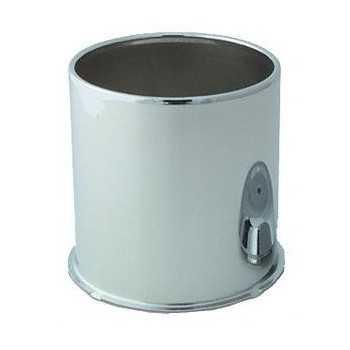 Cache moyeu ouvert diamètre 107 mm