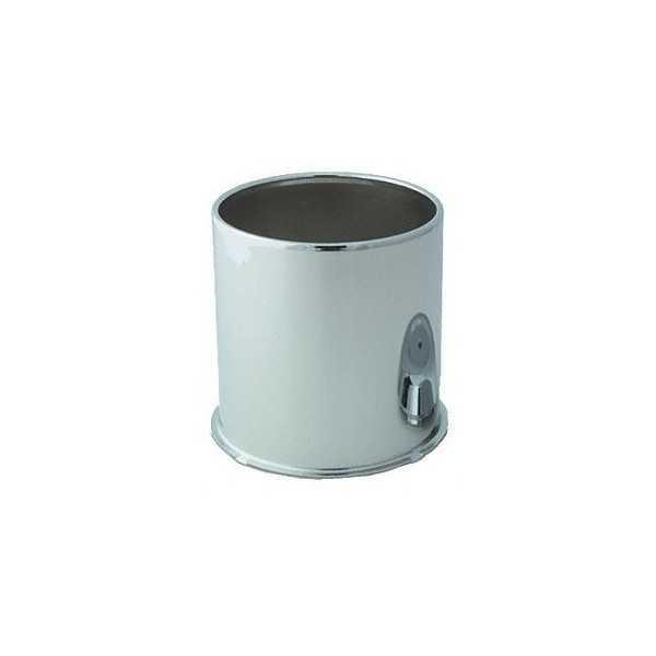 CACHE MOYEU OUVERT DIAMETRE 107 mm