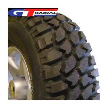 GT RADIAL LT245-75 R16 TL 120Q ADVENTURO MT