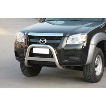 Medium bar inox 63 mm MAZDA BT 50 2007