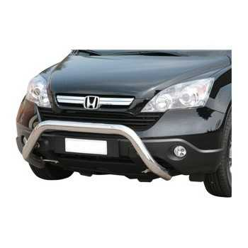 SUPER BAR INOX 76MM HONDA CRV 2007