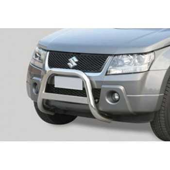 Medium bar inox SUZUKI GRAND VITARA 2005-2008 HOMOLOGUE CE