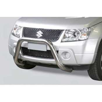 SUPER BAR INOX 76MM SUZUKI G.VITARA 2005 -