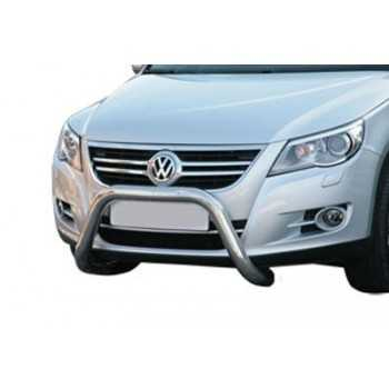 SUPER BAR INOX 76MM VOLKSWAGEN TIGUAN 2008 -