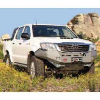 Pare chocs Asfir Toyota Hilux Vigo 2006-2011