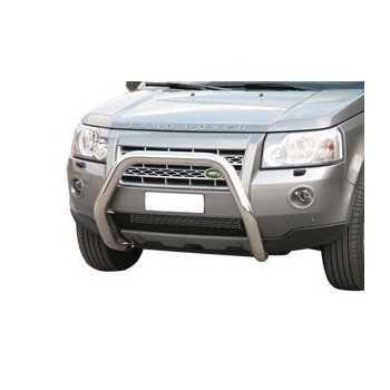 SUPER BAR INOX 76MM FREELANDER II 2008 -
