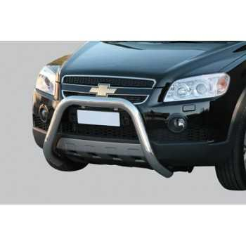 SUPER BAR INOX 76MM CHEVROLET CAPTIVA 2006 -