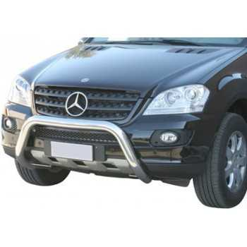 SUPER BAR INOX 76MM MERCEDES ML 2006