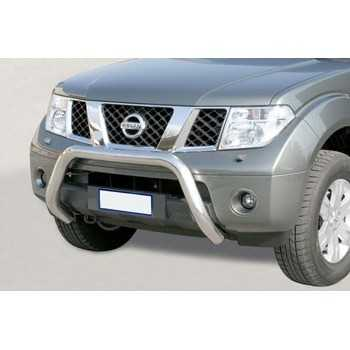 SUPER BAR INOX 76MM NISSAN PATHFINDER 2005-2011