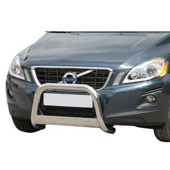 MEDIUM BAR INOX 63MM VOLVO XC60 2009-2013