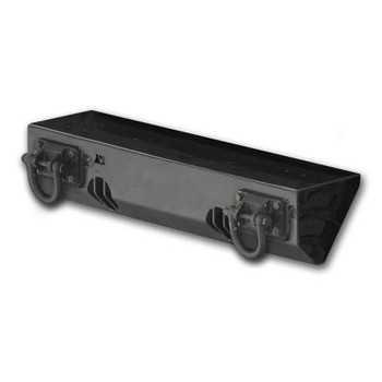 Pare choc XHD sans support de treuil Jeep Wrangler JK 2007-2018