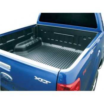 Bac de benne sans rebords Ford Ranger 2012- 4 portes