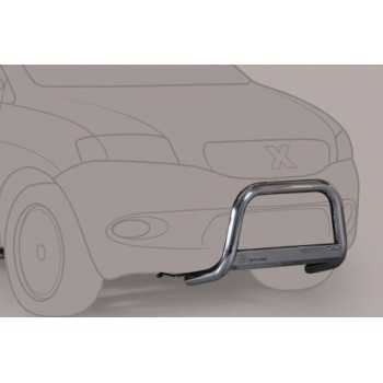 Medium bar Hyundai Galloper 1998-2001