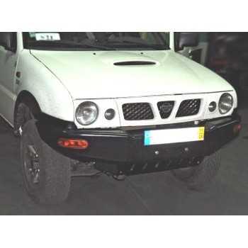 Pare choc AFN avec support de treuil Nissan Terrano II 1996-2006