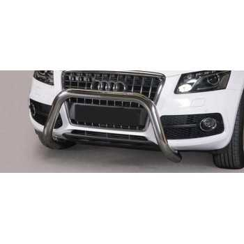 SUPER BAR INOX 76MM AUDI Q5 2008